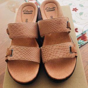 Clark Hayla Andi shoes